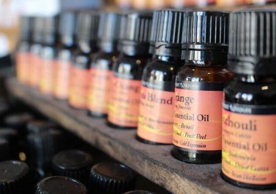 c quoi les huiles essentielles