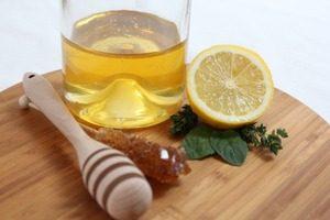Essentiel De Citron : he citron et miel